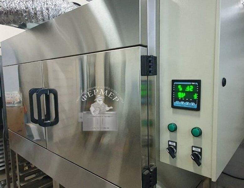 Инфракрасный шкаф «Фермер-1020» для быстрой сушки любых продуктов